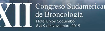 SUSPENSIÓN XII CONGRESO SUDAMERICANO DE BRONCOLOGÍA EN CHILE
