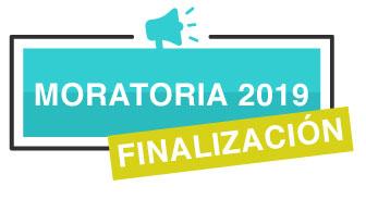 FINALIZA LA MORATORIA 2019 PARA CUOTA SOCIAL