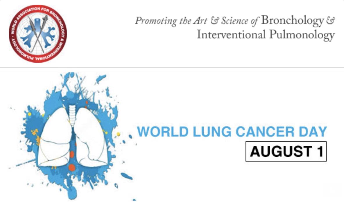 """Miembros de la AABE participan en la creación del Ebook """"Raising Awareness of Lung Cancer"""" con WABIP"""