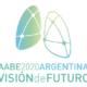 Congreso AABE2020 Argentina Visión de futuro