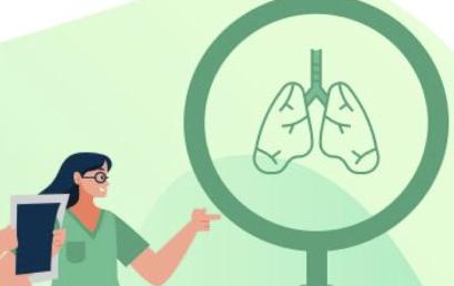 Programa • Curso online de prevención y detección temprana de cáncer de pulmón